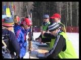 2008 год., апрель. Уват. Чемпионат России и Губернаторская гонка по биатлону