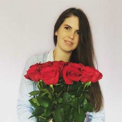 Анастасия Черепкова