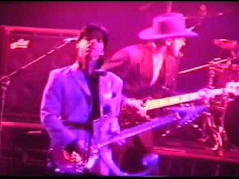 Prince - Joy In Repetition Guitar Solo [2002 NYC Aftershow] (Stereo Edit)