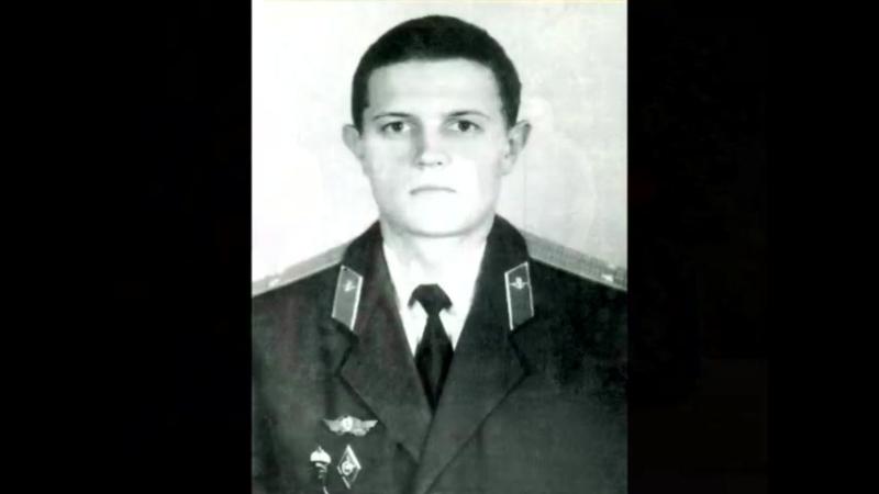 Офицерский вальс XXIII ВЫПУСК 12-16-10 рота 1993 год