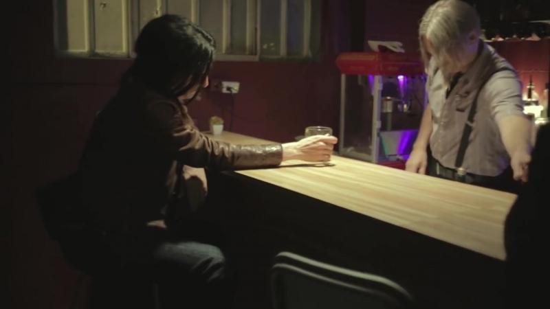 BLOOD BATH - Starring, Pandie Suicide, Sid Wilson (Slipknot) - HORROR SHORT FILM