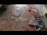 Школа в Бурятии после нападения