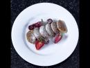 Домашнее овсяное печенье в Мультипекаре REDMOND 6 серии