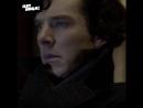 Шерлок смотрит «Голос улиц»