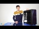 Обзор корпуса для СВО Thermaltake Versa C23 TG RGB Edition