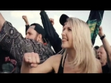Adaro Rob Gee - Dark Universe (Rebelion Remix) (Video Clip)