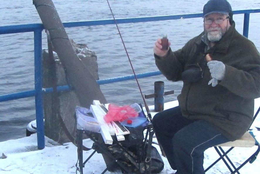 Отчеты с водоемов: Закрытие сезона летних рыбалок у истока Невы.
