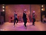 Jake Kodish Choreography | Young Franco - About This Thing