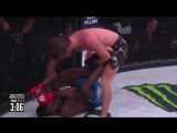 #Bellator207 Corey Browning defeats Kevin Ferguson Jr. via KO/TKO at 2:08 of Round 2