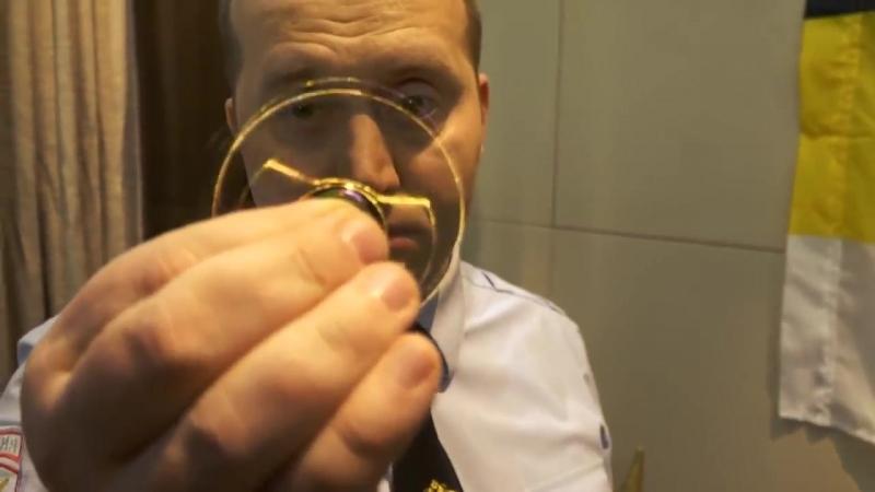 Полицейский с Рублёвки Володя Яковлев про спинеры и IPHONE Б ц