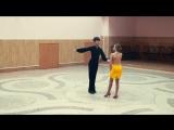 4 танца латиноамериканской программы (Пивоваров Илья и Платонова Лиза)