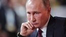 О чем молчит Путин Статья Алёны Полынь