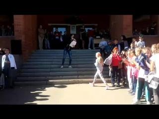 Турслет Гимназия 8