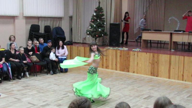 конкурс в школе №143 Ракс 1 место
