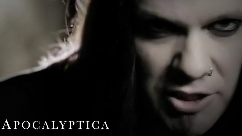 Apocalyptica feat. Brent Smith - Not Strong Enough (Official Video)