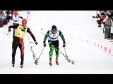 Visma Ski Classics 2017/18. Йизерска Пядесятка (Чехия). 18 февраля 11.00