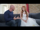 Lauren Phillips (Wedding Planning Pt. 2)2018, Big Tits,Boyshorts,Redhead,T-Shirt, HD 1080p