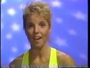 Madeleine Lewis - Calorie Burner Workout (1989)