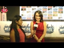 Exclusive Interview With Surbhi Jyoti at BCL Box Cricket League 2017 _ MTV BCL