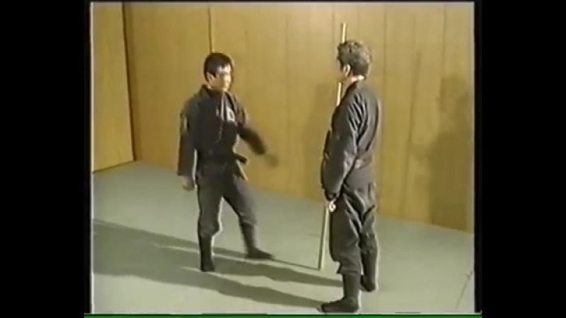 Masaaki Hatsumi 6