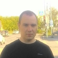 Анкета Евгений Милиненков