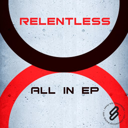 Relentless альбом All In EP