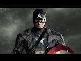 Clip On Film | Клип На Фильм - Первый Мститель