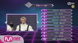 What are the TOP10 Songs in 1st week of November M COUNTDOWN 181101 EP.594