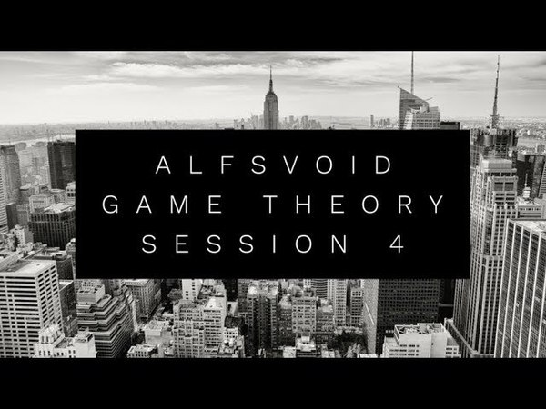 Game Theory Session 4: Strategy, Applications, and The Game of Chicken