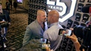 Chuck Liddell, Tito Ortiz Face Off on UFC Hall of Fame Red Carpet - MMA Fighting chuck liddell, tito ortiz face off on ufc hall
