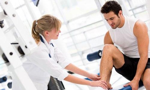 Питание после эндопротезирования тазобедренного сустава
