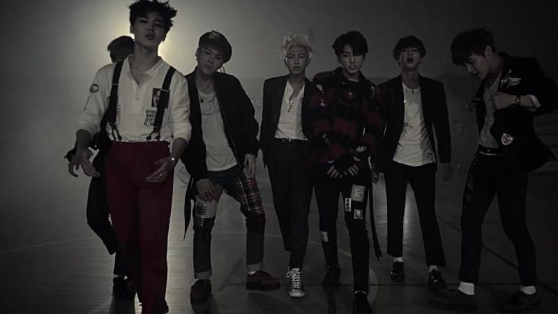 BTS - War of Hormone