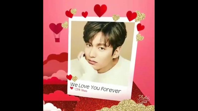 Cr. Wendy dela Cruz - 💞 I am your Certified Minoz Forever... 💞 Lee Min Ho / Ли Мин Хо