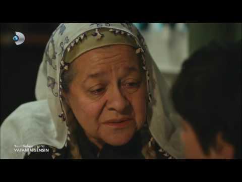 Vatanım Sensinde tüyleri diken diken eden sahne... Onun adı Mustafa Kemal Paşa!