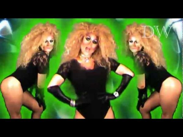 Aqua Like A Robot. Music Video Demi Whore Uncensored Meglomania