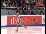 Алина Загитова - Короткая программа