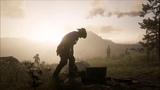 Red Dead Redemption 2 — Русский геймплейный трейлер игры 4K, 2018