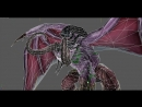 Illidan animation test for Project Saver