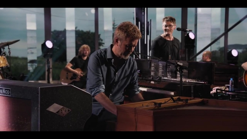 A ha - MTV Unplugged_ Summer Solstice 2017 - Forever Not Yours