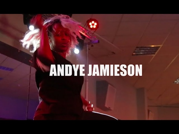 Andye Jamieson Sonyae Elise Who You Lovin SDA Summer Camp 2018