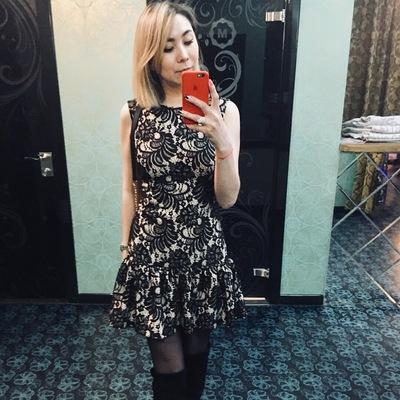 Zilya Akhmetova
