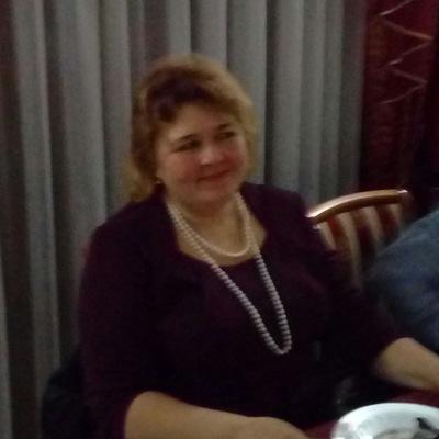 Наталья Когтева