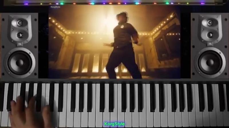 Modern Martina KorgStyle -MixMax (Korg Pa 900) EuroDance 2018 New.mp4