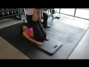 Workout With Rosa Acosta: Abs (Part 1)