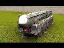 Тополь М видео запуск ракеты характеристики РВСН - 240P.mp4