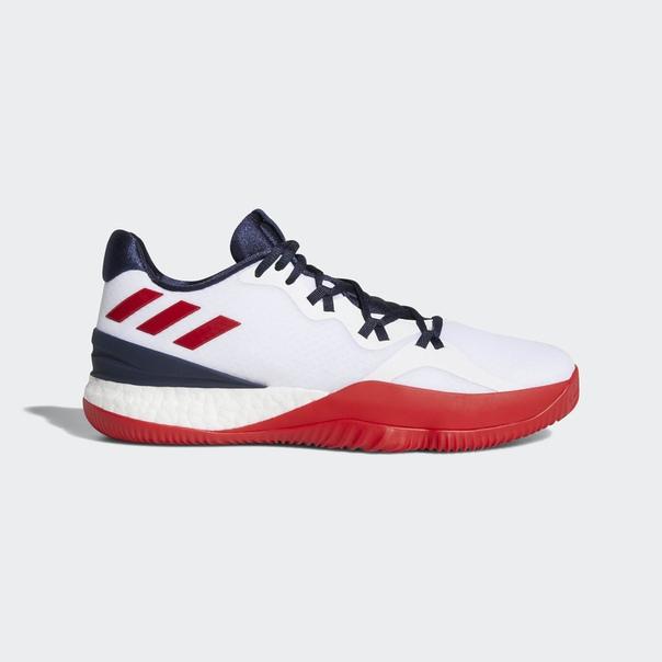 71b1beac Баскетбольные кроссовки Crazylight Boost 2018 » Интернет магазин Adidas в  Минске, Беларуси