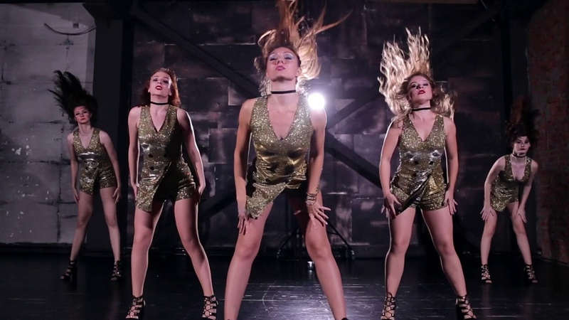 Choreo by Sofiya Korchagina | High Heels | Ipanema Novosibirsk