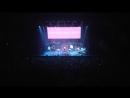 выступление DRAX PROJECT на разогреве концерта Камилы Кабейо