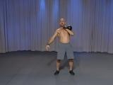 Гиревой вызов 300 в исполнении Стива Максвелла с гирей 16 кг