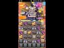 Pokemon Shuffle - Magearna Escalation Battle 98 lvl